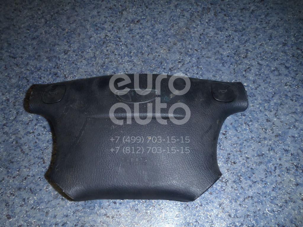 Подушка безопасности в рулевое колесо для Daewoo Matiz (M100/M150) 1998-2015 - Фото №1