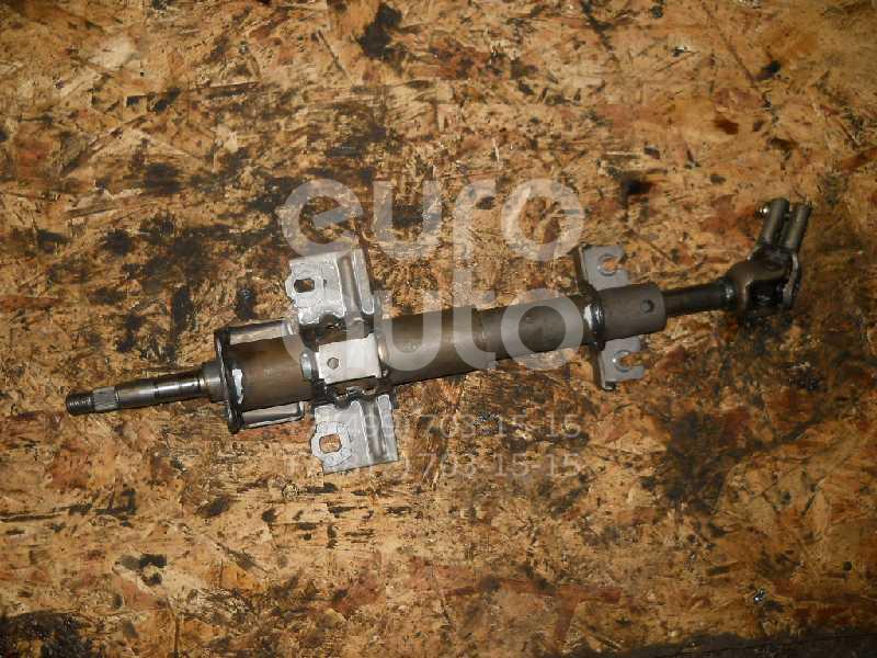 Колонка рулевая для Daewoo Matiz (M100/M150) 1998-2015 - Фото №1
