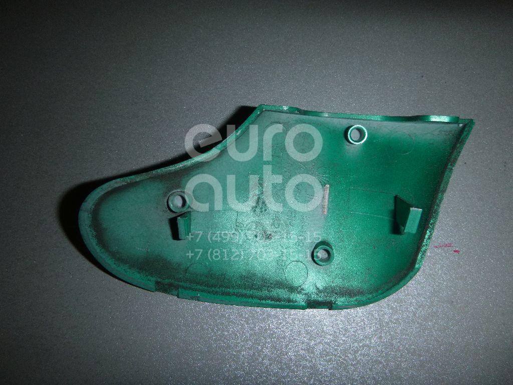 Накладка (кузов наружные) для Daewoo Matiz (M100/M150) 1998-2015 - Фото №1