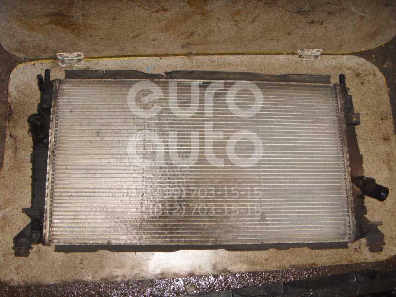 Радиатор основной для Ford Focus II 2005-2008 - Фото №1