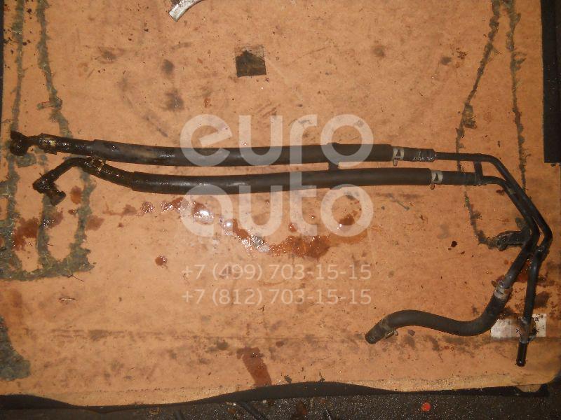 Трубка гидроусилителя для Toyota Carina E 1992-1997 - Фото №1