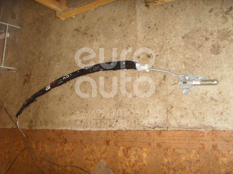 Подушка безопасности боковая (шторка) для Ford Focus II 2005-2008 - Фото №1