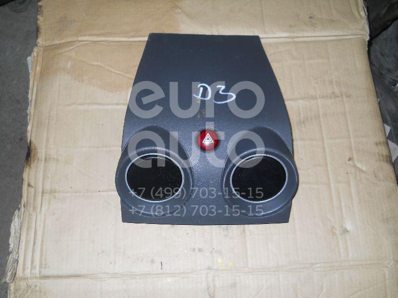 Накладка (кузов внутри) для Mitsubishi Colt (Z3) 2004-2012 - Фото №1