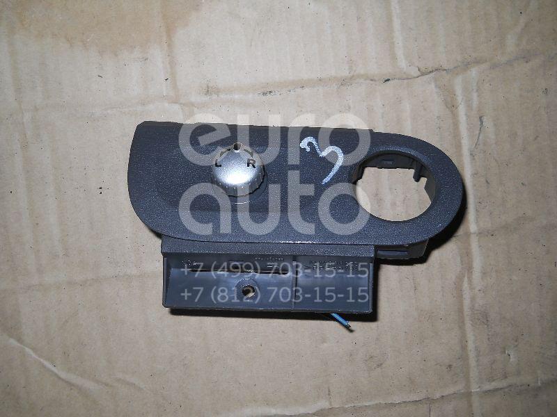 Переключатель регулировки зеркала для Mitsubishi Colt (Z3) 2004-2012 - Фото №1