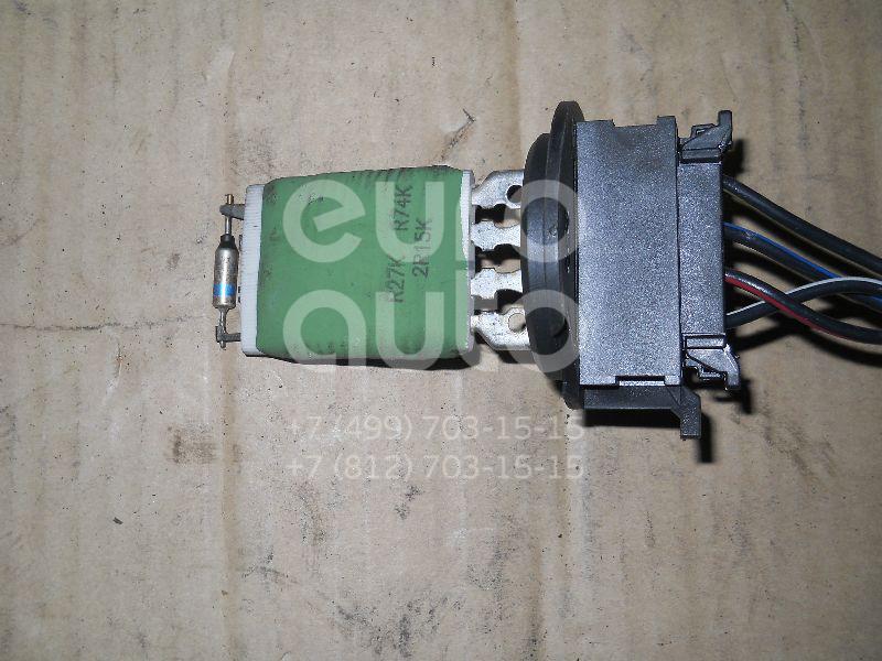 Резистор отопителя для Mitsubishi Colt (Z3) 2003-2012 - Фото №1