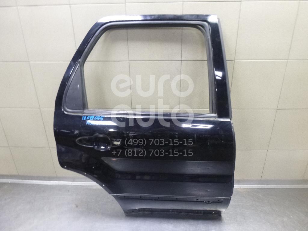 Дверь задняя правая для Ford Maverick 2001-2007;Maverick 2007-2012 - Фото №1