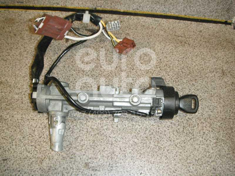 Замок зажигания для Honda CR-V 1996-2002 - Фото №1