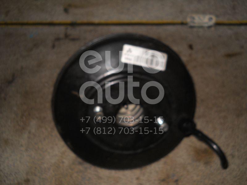 Усилитель тормозов вакуумный для Mitsubishi Colt (Z3) 2003-2012 - Фото №1