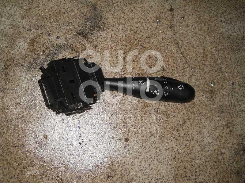Переключатель стеклоочистителей для Mitsubishi Colt (Z3) 2003-2012 - Фото №1