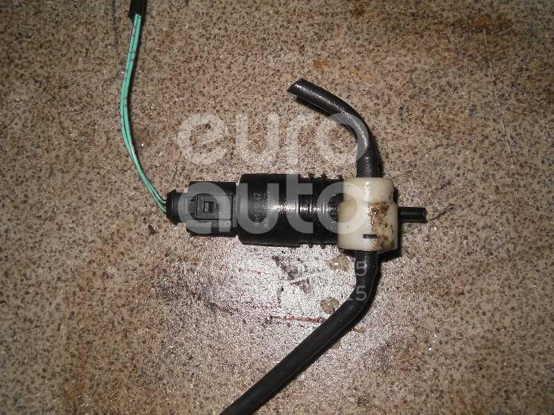 Насос омывателя для Mitsubishi Colt (Z3) 2004-2012 - Фото №1