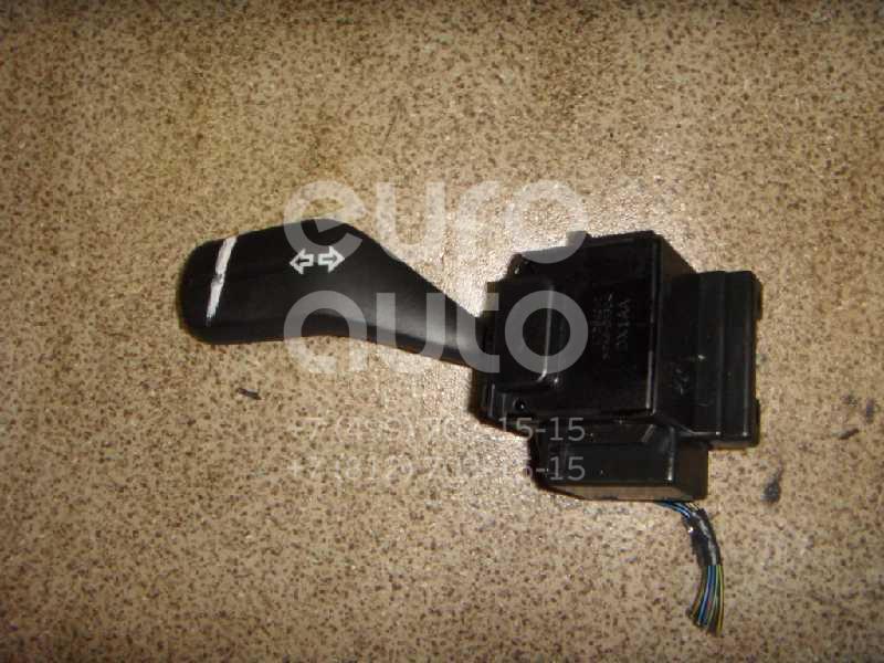 Переключатель поворотов подрулевой для Ford Focus II 2005-2008 - Фото №1
