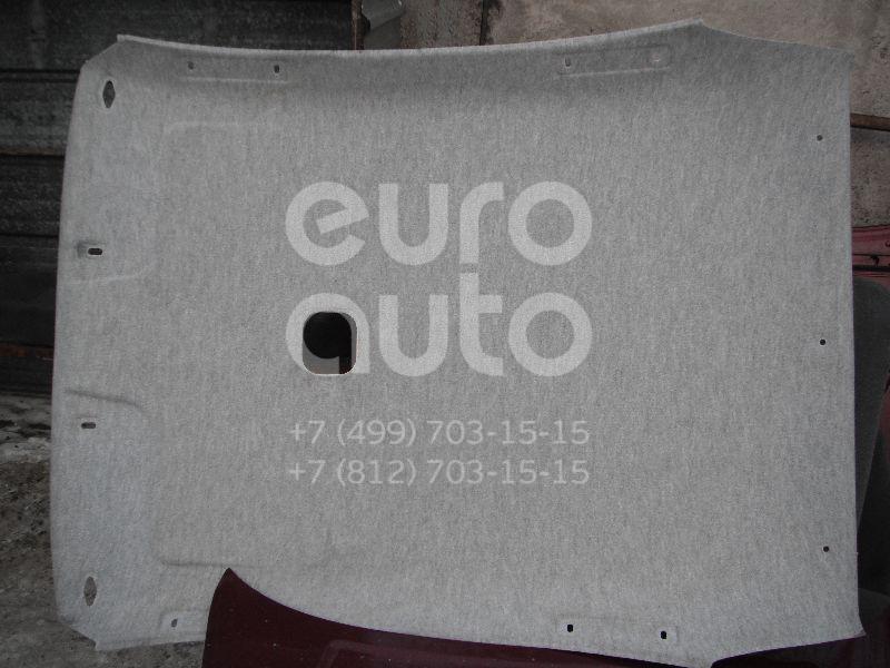 Обшивка потолка для Chevrolet Lanos 2004> - Фото №1