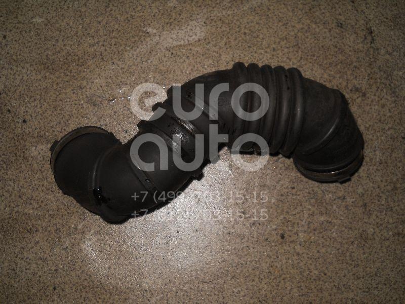 Патрубок воздушного фильтра для Mitsubishi Colt (Z3) 2003-2012 - Фото №1