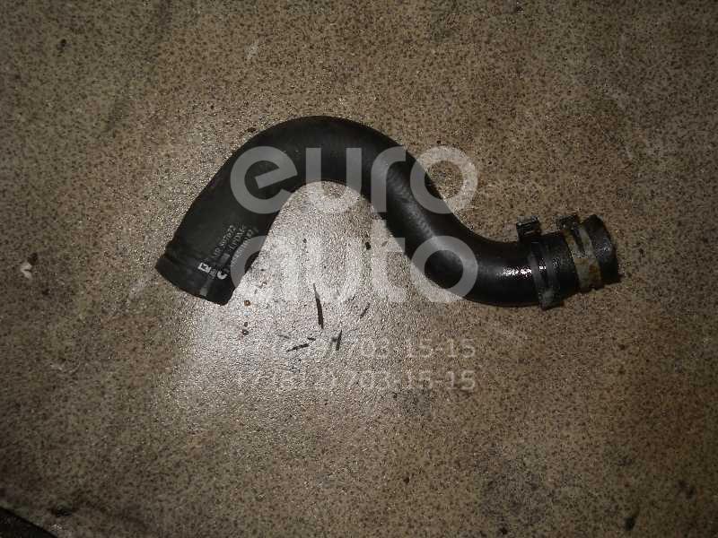 Патрубок радиатора для Mitsubishi Colt (Z3) 2003-2012 - Фото №1