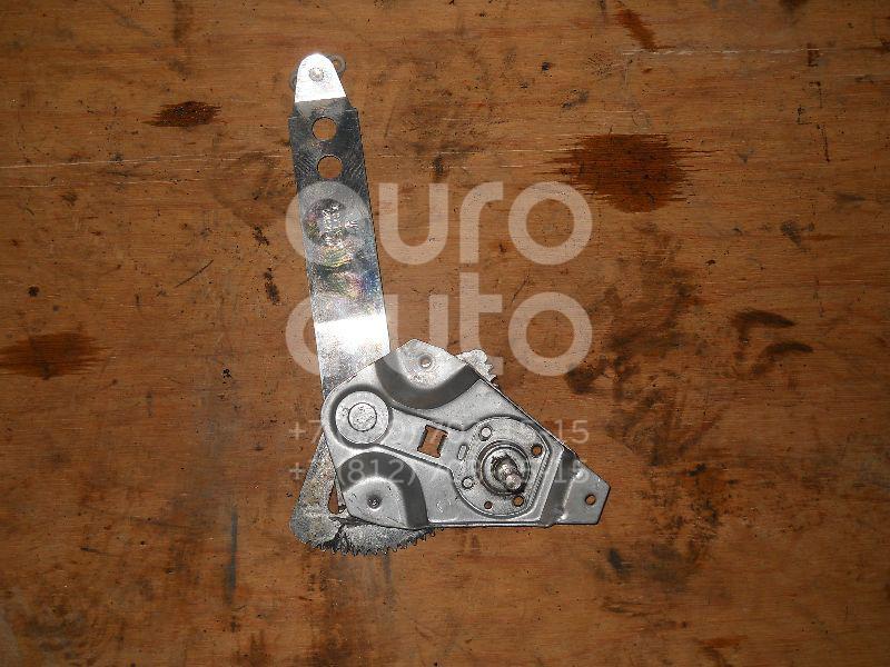 Стеклоподъемник механ. задний правый для Opel Nexia 1995>;Kadett E 1984-1994 - Фото №1