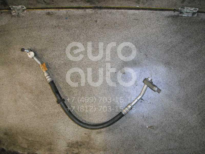 Трубка кондиционера для Chevrolet Lanos 2004-2010 - Фото №1