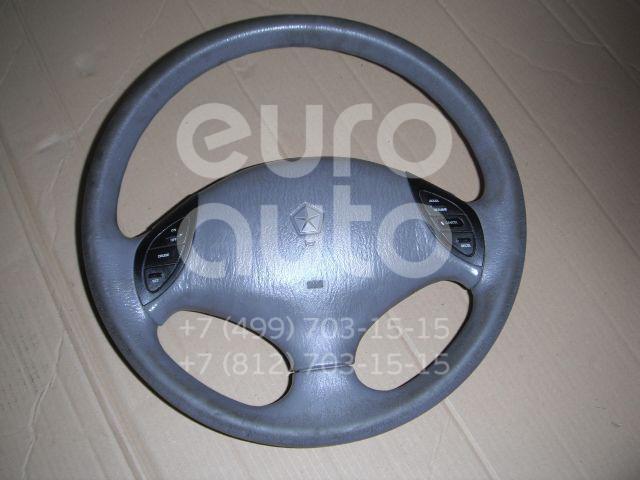 Рулевое колесо с AIR BAG для Chrysler Voyager/Caravan 1996-2001 - Фото №1