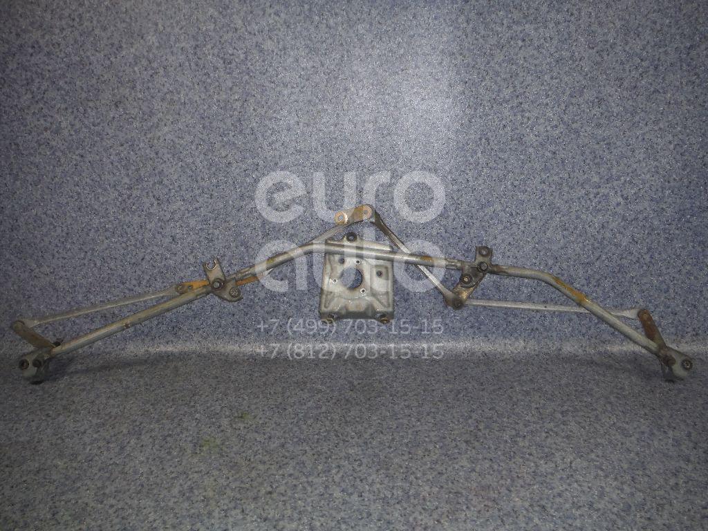 Трапеция стеклоочистителей для Chrysler Voyager/Caravan 1996-2001 - Фото №1