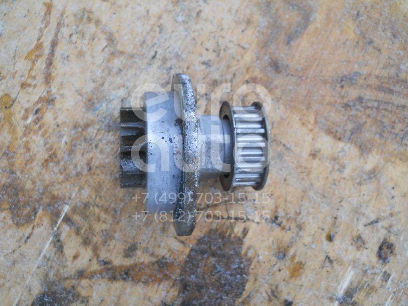 Насос водяной (помпа) для Chevrolet Nexia 1995>;Lanos 1997>;Aveo (T200) 2003-2008;Lanos 2004>;Aveo (T250) 2005-2011 - Фото №1