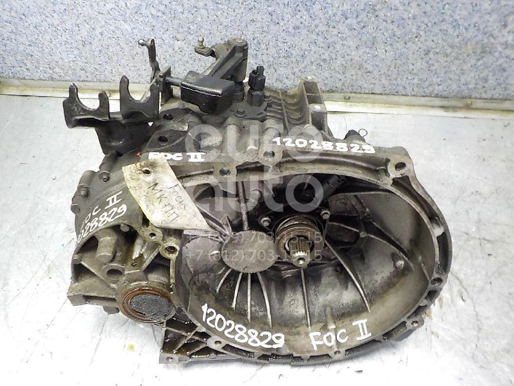 МКПП (механическая коробка переключения передач) для Ford Focus II 2005-2008;C-MAX 2003-2011;Focus II 2008-2011 - Фото №1