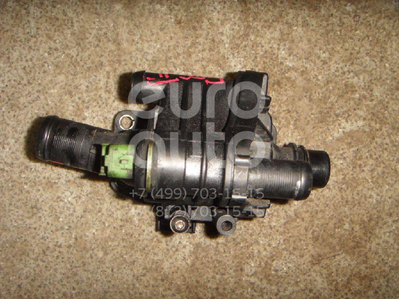 Корпус термостата для Ford Focus II 2005-2008 - Фото №1