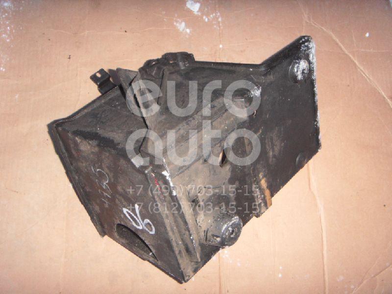 Крепление АКБ (корпус/подставка) для Ford Focus II 2005-2008 - Фото №1