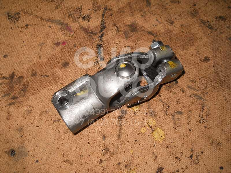 Кардан рулевой для Chevrolet Aveo (T250) 2005-2011 - Фото №1