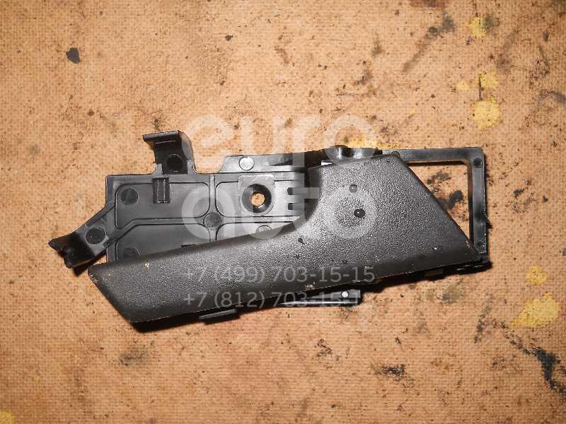 Ручка двери внутренняя правая для Chevrolet Aveo (T250) 2005-2011 - Фото №1