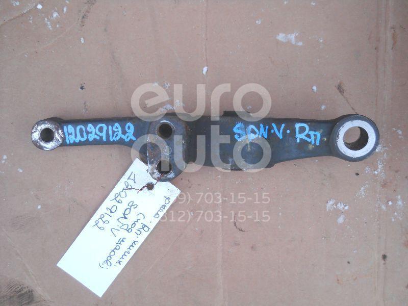 Рычаг передний правый для Hyundai Sonata V (NEW EF) 2001> - Фото №1