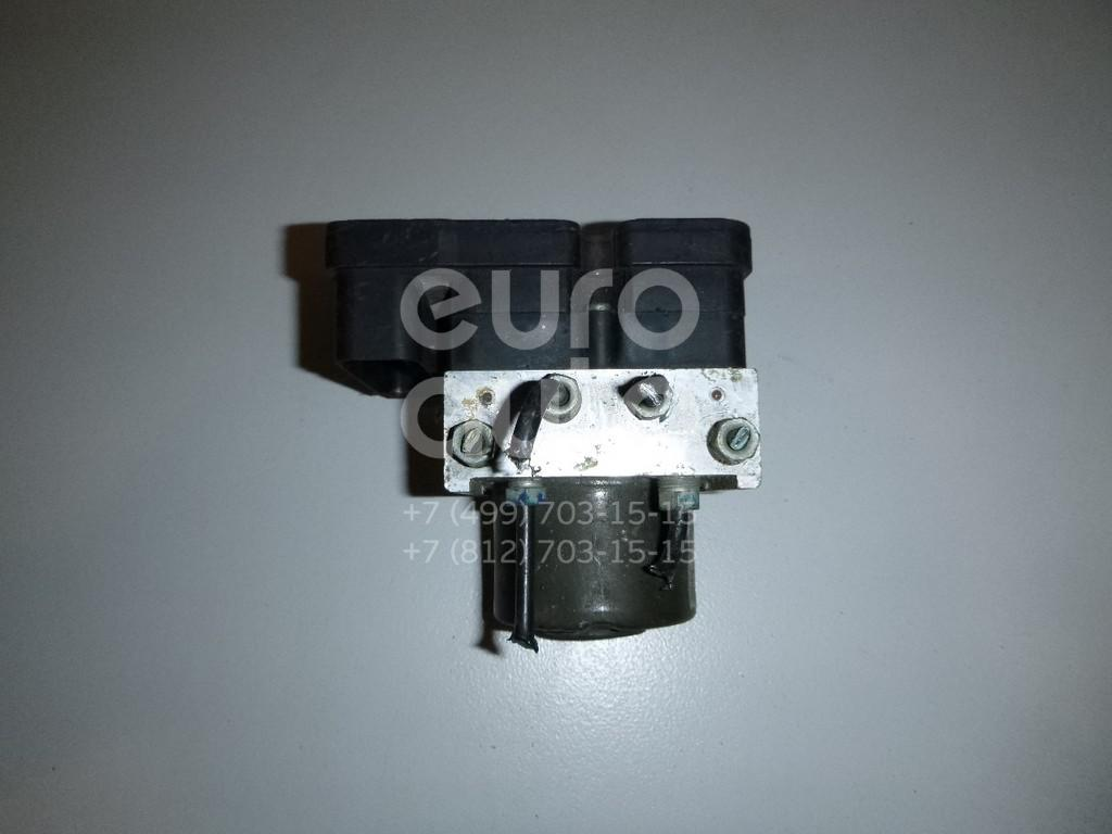 Блок ABS (насос) для Ford Focus II 2005-2008 - Фото №1