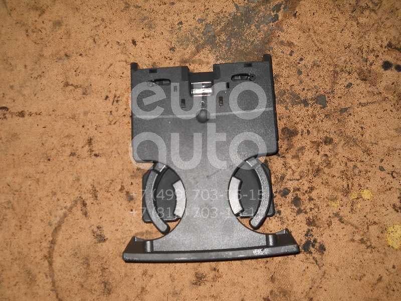 Подстаканник для Chevrolet Aveo (T250) 2005-2011 - Фото №1