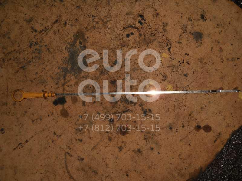 Щуп масляный для Chevrolet Aveo (T250) 2005-2011 - Фото №1