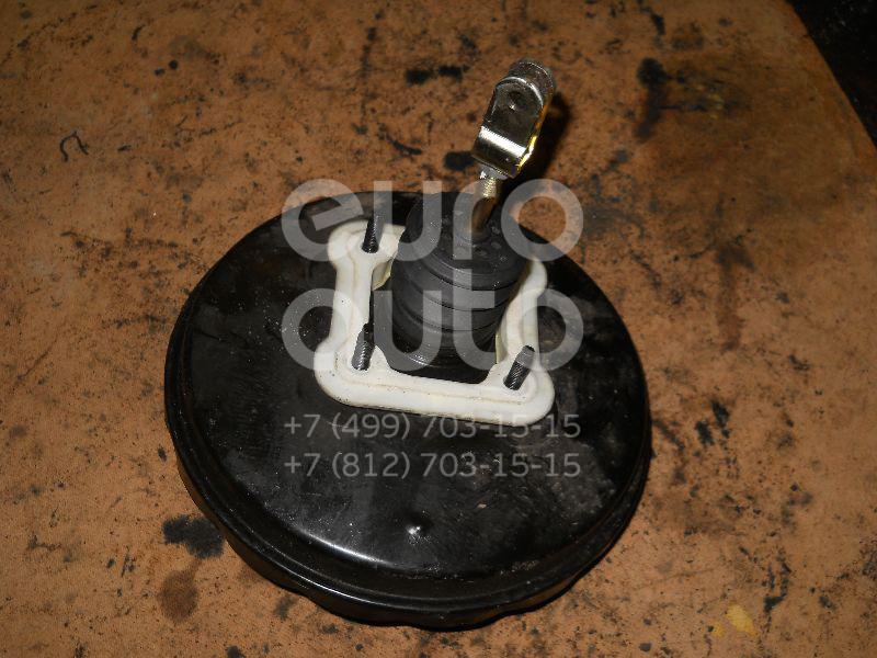 Усилитель тормозов вакуумный для Chevrolet Aveo (T250) 2005-2011 - Фото №1