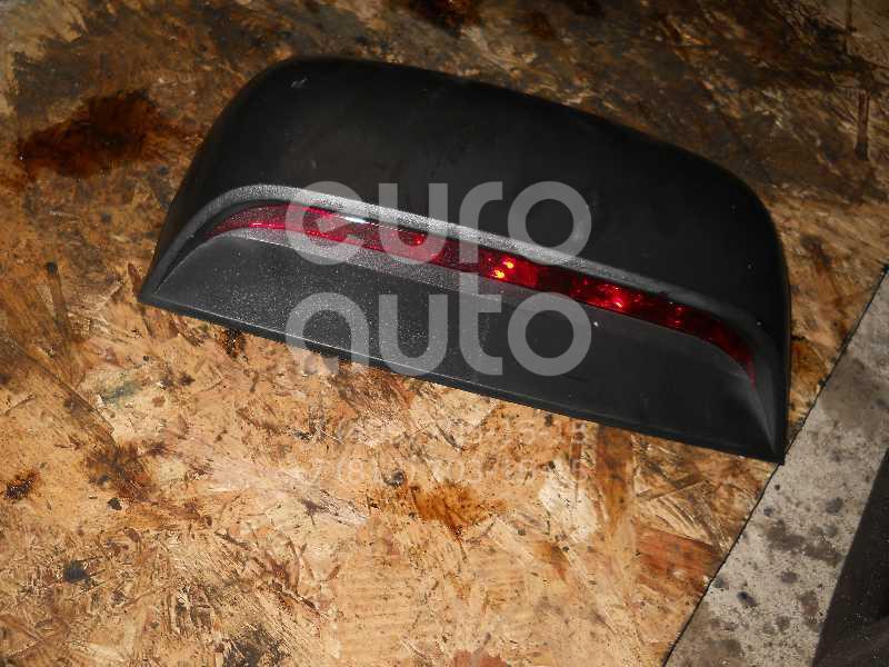 Фонарь задний (стоп сигнал) для Chevrolet Aveo (T200) 2003-2008;Aveo (T250) 2005-2011 - Фото №1