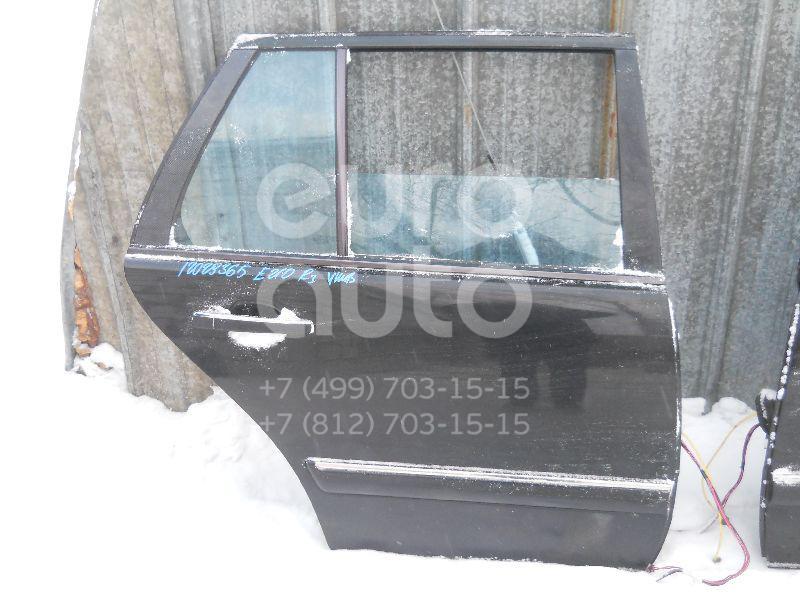 Дверь задняя правая для Mercedes Benz W210 E-Klasse 1995-2000 - Фото №1