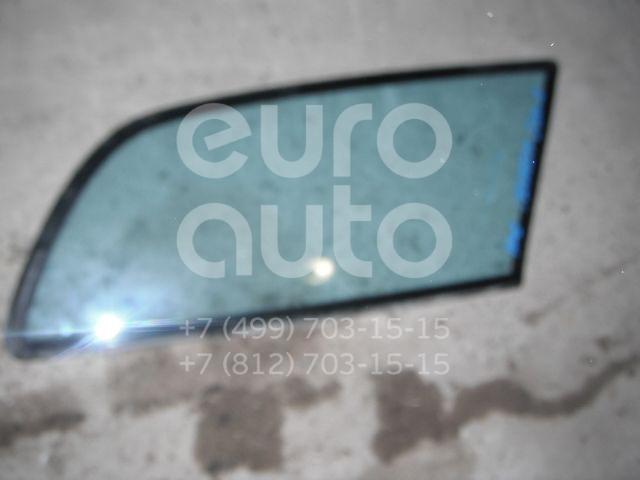 Стекло кузовное глухое правое для Mercedes Benz W210 E-Klasse 1995-2000 - Фото №1