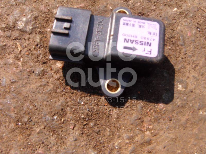 Датчик ускорения для Nissan X-Trail (T30) 2001-2006 - Фото №1
