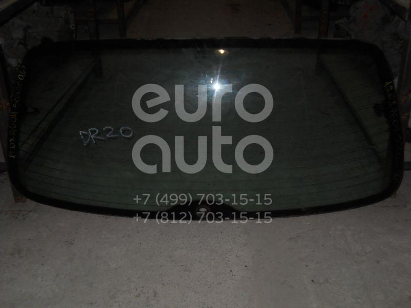 Стекло заднее для Renault Scenic 1996-1999 - Фото №1