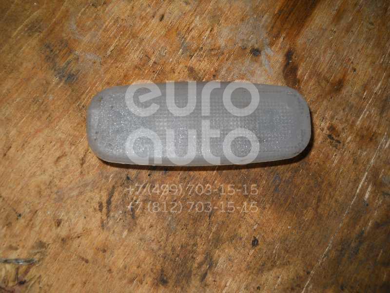 Плафон салонный для Mercedes Benz W210 E-Klasse 1995-2000;A140/160 W168 1997-2004;W202 1993-2000;C208 CLK coupe 1997-2002;W203 2000-2006;W210 E-Klasse 2000-2002;Vito/Viano-(639) 2003-2014 - Фото №1