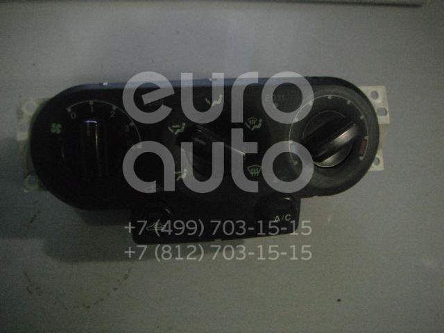 Блок управления отопителем для Ford Maverick 2001-2006 - Фото №1