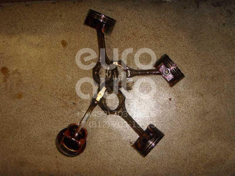 Поршень с шатуном для Kia Ceed 2007-2012 - Фото №1