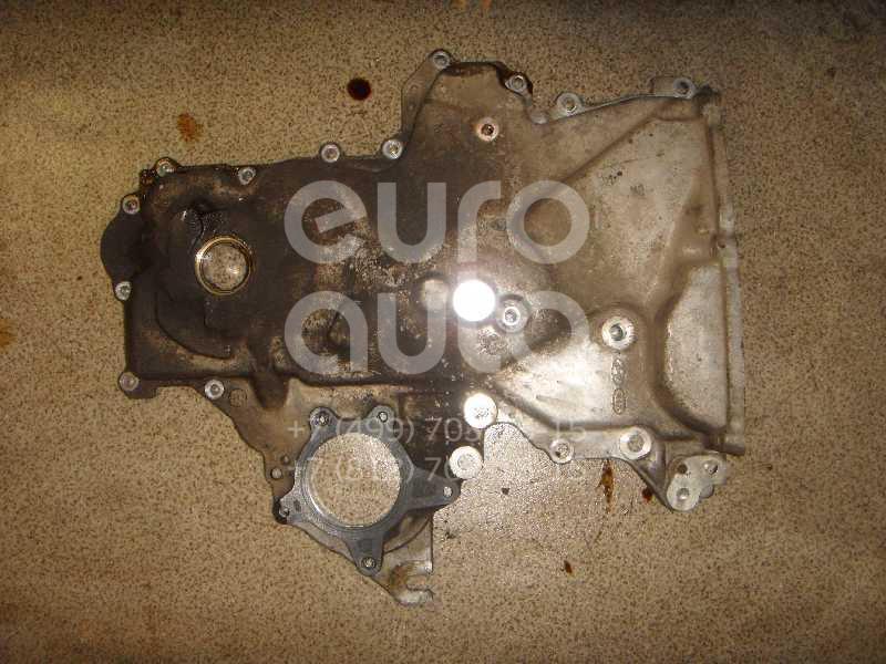 Крышка двигателя передняя для Kia,Hyundai Ceed 2007-2012;Cerato 2004-2008;Elantra 2006-2011;i30 2007-2012;Soul 2009-2014;i20 2008-2014;Cerato 2009-2013;Carens 2006-2012;Solaris 2010-2017;Venga 2010> - Фото №1