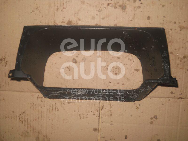 Накладка (кузов внутри) для VW Golf III/Vento 1991-1997 - Фото №1
