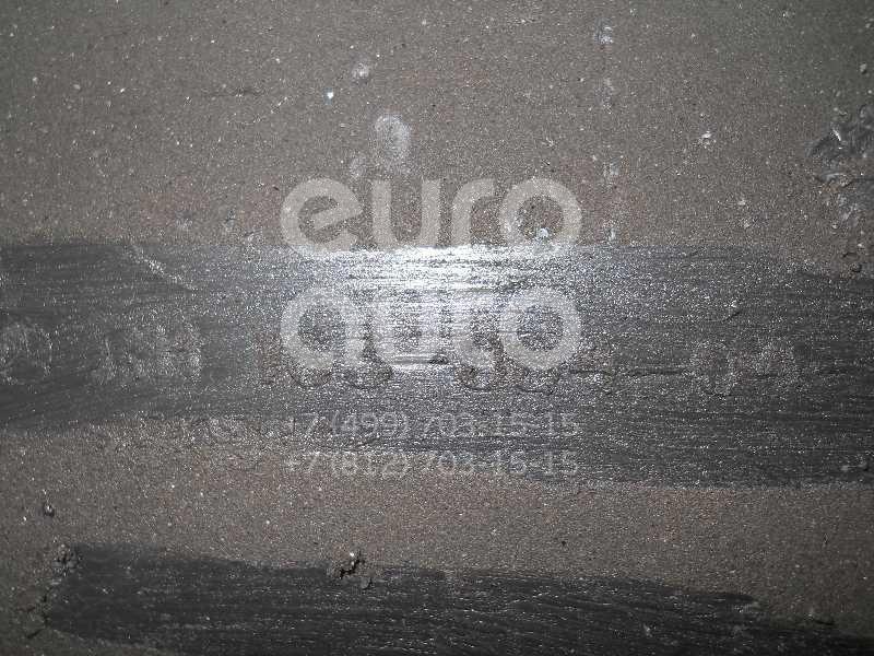 Локер задний правый для Mercedes Benz W163 M-Klasse (ML) 1998-2004 - Фото №1