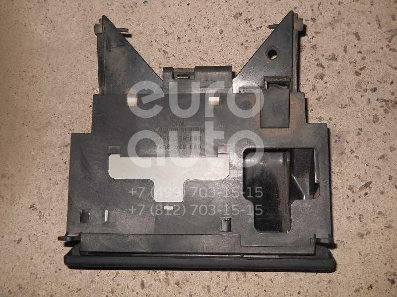 Пепельница передняя для Audi 80/90 [B3] 1986-1991;80/90 [B4] 1991-1994 - Фото №1