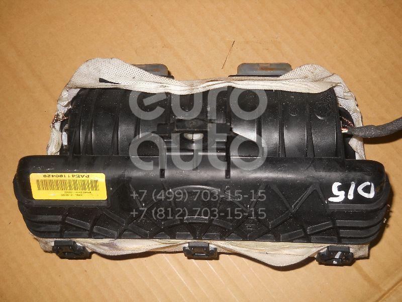 Подушка безопасности пассажирская (в торпедо) для Opel Astra H / Family 2004-2015 - Фото №1