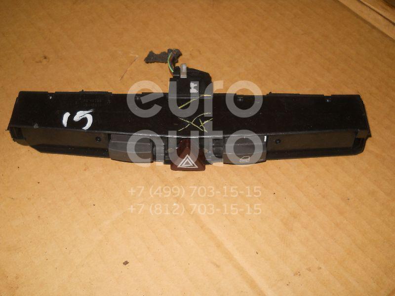 Блок кнопок для Opel Astra H / Family 2004>;Zafira B 2005-2012 - Фото №1
