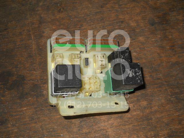 Блок предохранителей для Mitsubishi Carisma (DA) 1999-2003 - Фото №1
