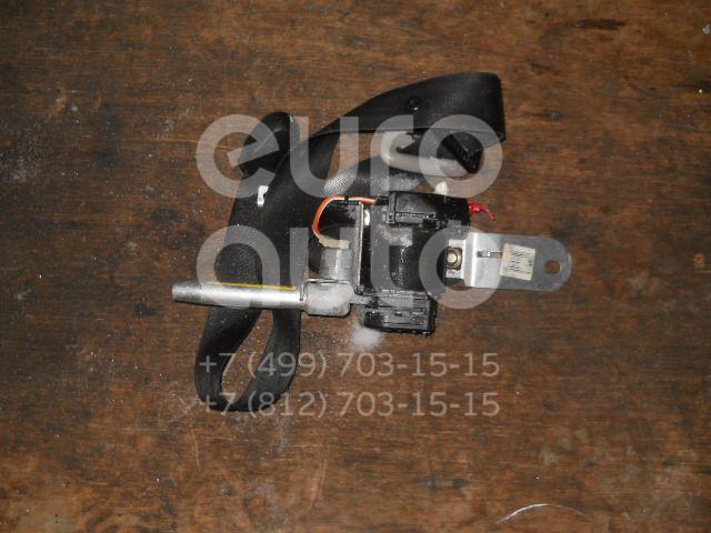 Ремень безопасности с пиропатроном для Mitsubishi Carisma (DA) 2000-2003 - Фото №1