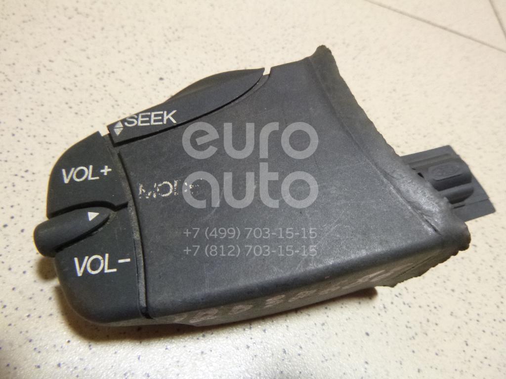 Переключатель подрулевой управления магнитолой для Ford Focus I 1998-2004;Fusion 2002>;Mondeo III 2000-2007;Transit Connect 2002>;Fiesta 2001-2007 - Фото №1
